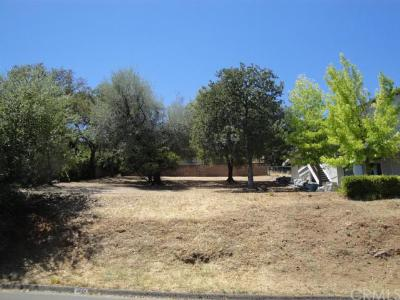 Oroville Residential Lots & Land For Sale: Jack Hill Drive