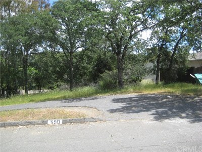 Oroville Residential Lots & Land For Sale: 590 Lodgeview Drive
