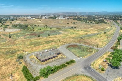 Oroville Commercial For Sale: 5666 Baggett Marysville Road