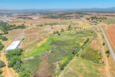 Oroville Residential Lots & Land For Sale: Baggett Marysville Road