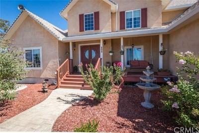 Bangor Single Family Home For Sale: 503 Los Verjeles Road