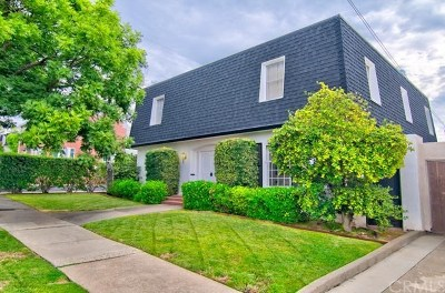 Oroville Single Family Home Active Under Contract: 1629 Hammon Avenue