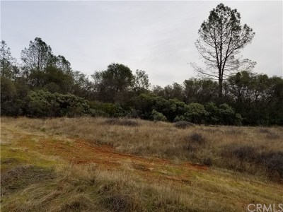 Oroville Residential Lots & Land For Sale: Condor Road