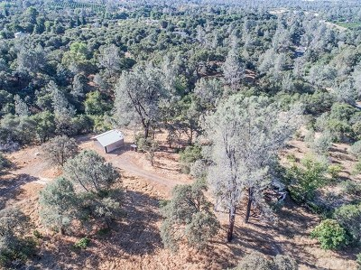 Oroville Residential Lots & Land For Sale: 459 Skyline Boulevard