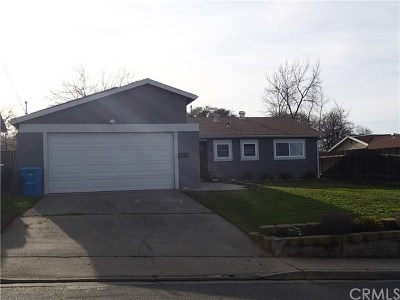 Oroville Single Family Home For Sale: 50 Brookdale Court