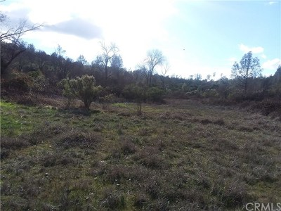 Oroville Residential Lots & Land For Sale: Long Bar Road