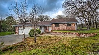 Red Bluff Single Family Home For Sale: 14945 Shetland Lane