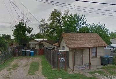 Butte County Multi Family Home For Sale: 4566 Virginia Avenue