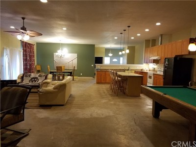 Oroville Single Family Home For Sale: 10 Fire Camp Road