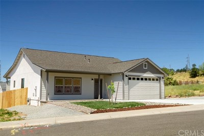 Oroville Single Family Home For Sale: 109 Felice Court