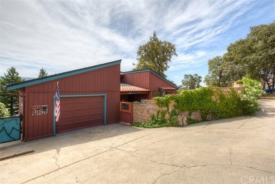 Oroville Single Family Home For Sale: 6282 Woodman Drive