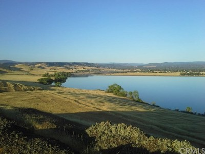 Oroville Residential Lots & Land For Sale: Bay View Estates