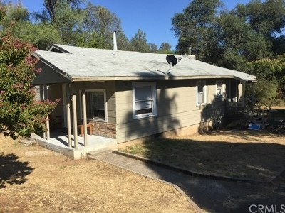 Oroville Multi Family Home For Sale: 64 Canyon Highlands Drive
