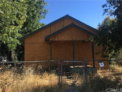 Oroville Single Family Home For Sale: 2351 C Street