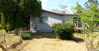 Butte County Multi Family Home For Sale: 2445 Las Plumas Avenue