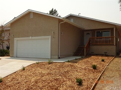 Single Family Home For Sale: 21 Coho Court