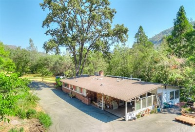 Chico Single Family Home For Sale: 12620 Quail Run Drive