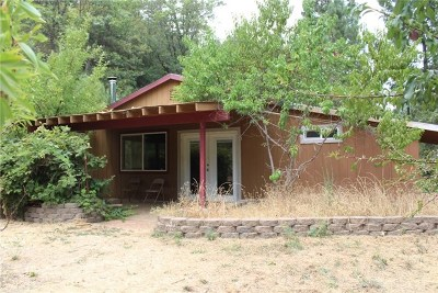 Berry Creek Single Family Home For Sale: 26 Fair Weather Court