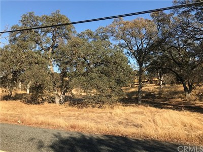 Oroville Residential Lots & Land For Sale: Baggett Mrysville