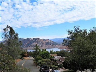 Oroville Single Family Home For Sale: 6303 Jack Hill Drive