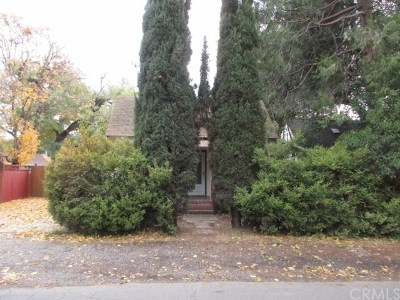 Chico Single Family Home For Sale: 685 E 16th Street