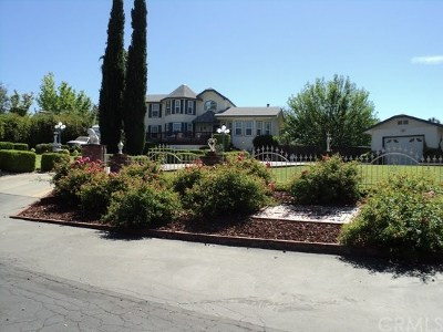 Oroville Single Family Home For Sale: 62 Country View Lane