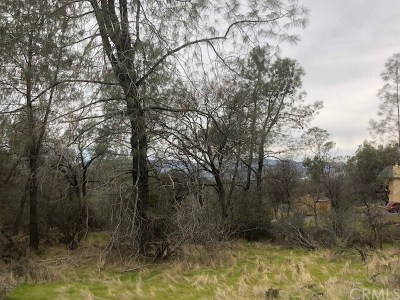 Oroville Residential Lots & Land For Sale: Hillcrest