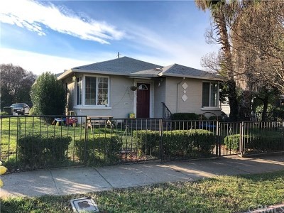 Oroville Single Family Home Active Under Contract: 2675 Oro Avenue