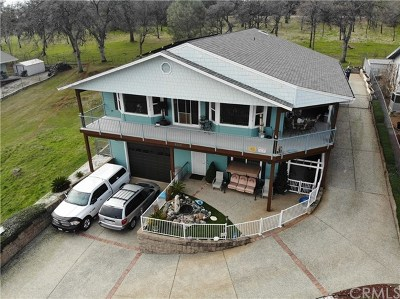 Oroville Single Family Home For Sale: 6255 Woodman Dr.