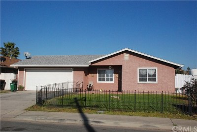 Gridley Single Family Home For Sale: 452 Little Avenue