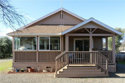 Oroville Single Family Home For Sale: 1951 Cox Lane