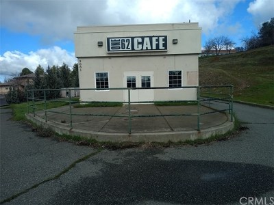 Butte County Commercial For Sale: 3001 Olive