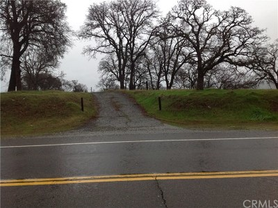 Oroville Residential Lots & Land For Sale: 422 Kelly Ridge Road