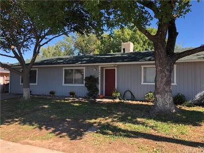Corning Single Family Home Active Under Contract: 1031 Marguerite Avenue