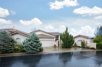 Chico Single Family Home For Sale: 717 Serrano Court
