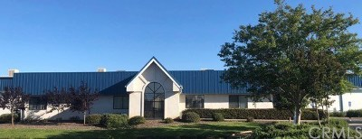 Butte County Commercial For Sale: 250 Airport Parkway
