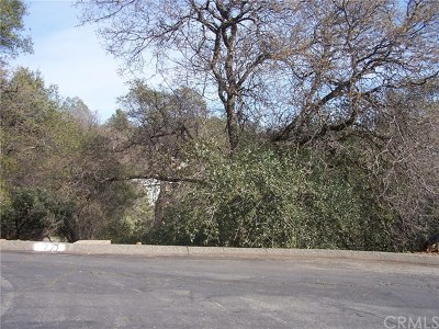 Oroville Residential Lots & Land For Sale: Oman Drive
