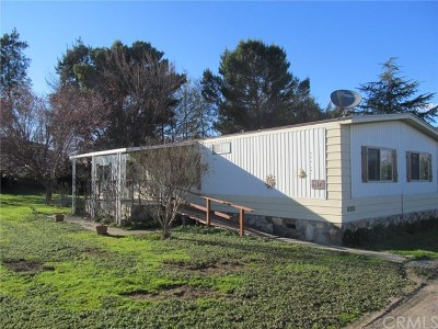 Oroville CA Single Family Home For Sale: $249,000