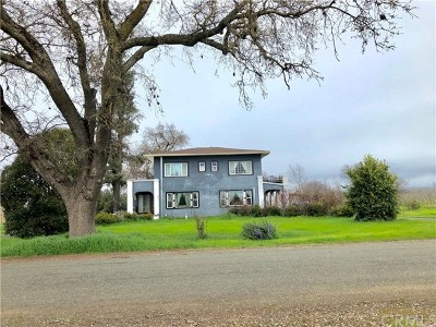 Gridley Single Family Home For Sale: 1011 Chandon Avenue