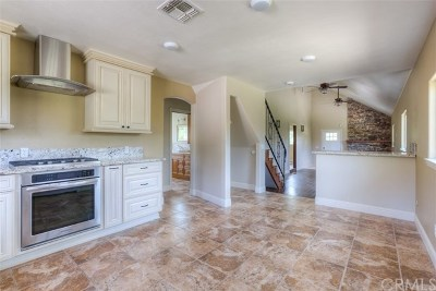 Oroville Single Family Home For Sale: 64 Rocky Point Road