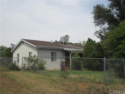 Oroville Single Family Home For Sale: 2431 Las Plumas Avenue