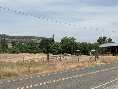 Oroville Residential Lots & Land For Sale: 7 Garden Drive