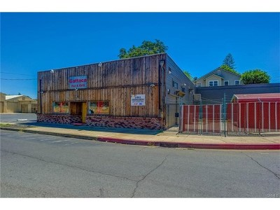 Commercial For Sale: 2021 Baldwin Street
