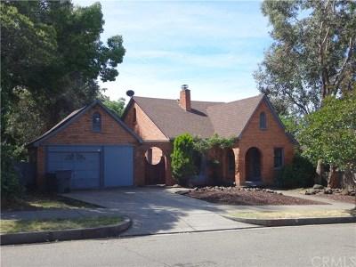 Oroville Single Family Home For Sale: 2955 Orange Avenue