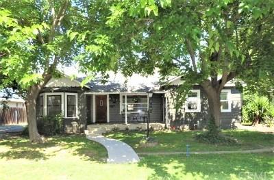Gridley Single Family Home For Sale: 664 Idaho Street