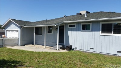 Oroville Single Family Home For Sale: 1703 16th Street