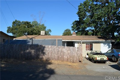 Oroville Single Family Home For Sale: 5224 Parkdale Avenue