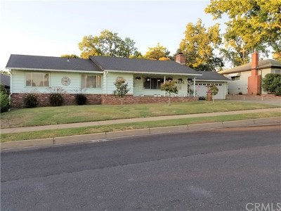 Single Family Home For Sale: 2636 Nevada Avenue