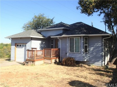 Oroville Single Family Home Active Under Contract: 3310 Ashley Avenue