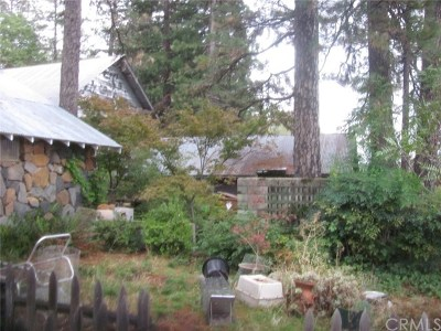 Paradise Single Family Home For Sale: 7050 Pentz Road
